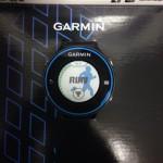 Garmin ForAthlete620 ~ForAthlete410から乗り換えました~ -初期セットアップ完了-