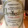 ヴエリタスプロイ ドイツ生まれのノンアルコールビール ビール大好きな僕がノンアルコールビールを飲んでみた その8
