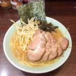 増田家 海浜幕張店でネギチャーシューラーメンを食べてきた