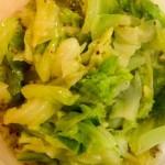 キャベツのマスタードマリネのレシピとコツを紹介。マリネに少しアクセントを