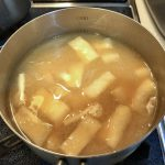 普段のお味噌汁を少しだけ美味しくするたった一つの方法