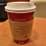 シアトルズベストコーヒー スナモ店 買い物のちょっとした休憩に美味しいコーヒーを