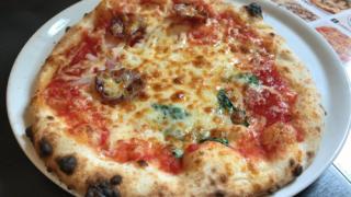 「ピッツェリア 馬車道 さいたま桜木店」は石窯ピザが食べ放題のファミレスでした