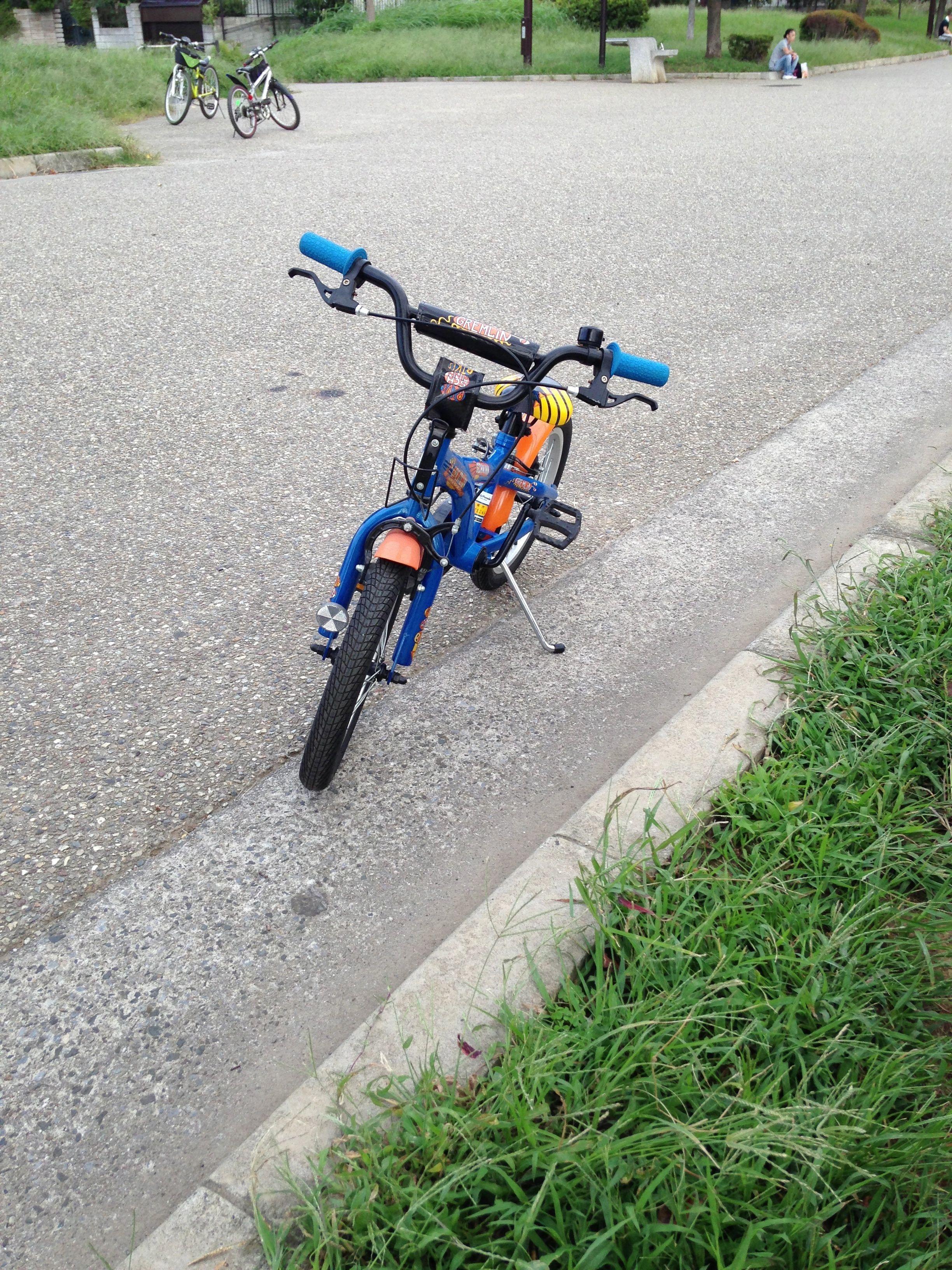 ルイガノ LGS-J22  子供と一緒にクロスバイク・ロードバイクを楽しみたいならオススメの子供マウンテンバイク