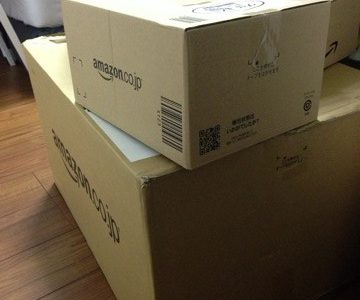 Amazonのギフト券を購入してみた Webからは簡単に買えるし金額も選べる