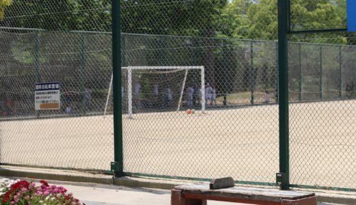子供が通うサッカーチームのボランティアコーチを引き受けた僕の理由