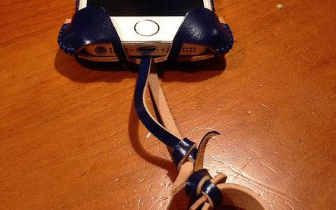 abicase アビケースが届いた! 素晴らしいケース iPhoneを長く使いたなら是非オススメ