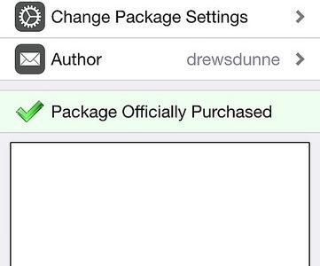 iPhone/iPod/iPadをタップしてロック解除する