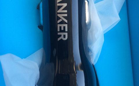 Anker PowerDrive2 空いているシガーソケットを有効活用 USBで2台まで充電可能