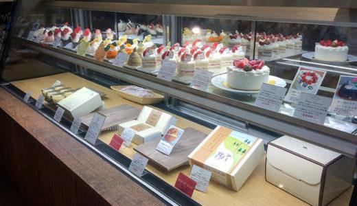 東大宮駅近くPas de Deux(パドゥドゥ) は美味しいスイーツをお店でも食べられる