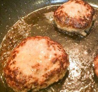 ハンバーグの美味いし作り方 我が家の子供達が大好きな作り方を紹介