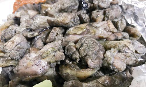 宮崎市大塚にある南天の焼き鳥は最高に美味い!