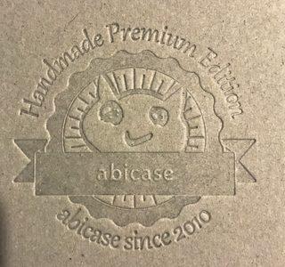 abicaseはやはりiPhoneに最高のケースだった