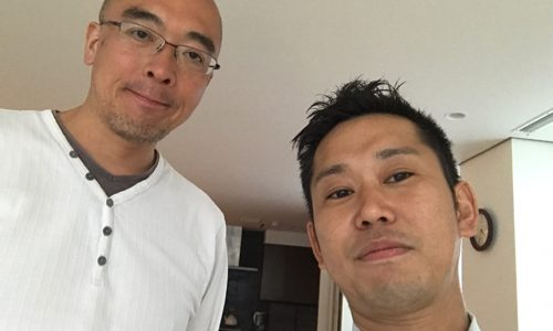 立花岳志さんことたちさんのコンサルを受けてきました 僕は願った事を叶える力を持ってる凄い人だと気づいた。