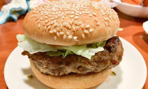 家でハンバーガーを作って楽しかったのでレシピ公開します 綺麗にハンバーガー作るコツも教えます!