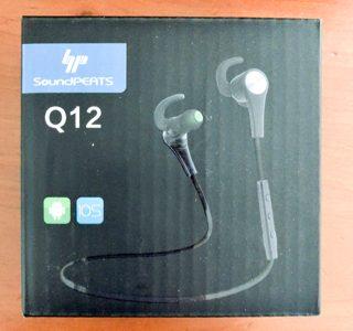 SoundPEATSのQ12を使ってみたのでQY8と比較レビュー