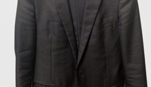 LaFabricでオーダースーツを作成してきた〜スーツを買いにゆっくりいけないパパにはオススメのお店!〜