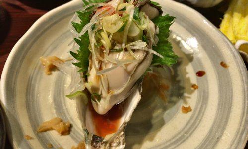 JR西千葉駅近くの居酒屋「世炉思食」(よろしく)は美味しい魚が格安で食べれて美味しいお酒も飲めるお店