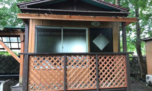 キャンプ初心者でも長瀞オートキャンプ場なら家族で楽しくキャンプできるよ