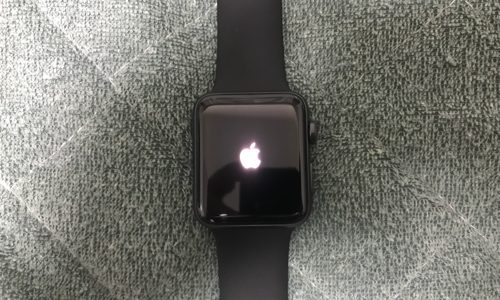 Apple Watch Series3 を購入したのでキャリア接続も含めてセットアップ手順を紹介