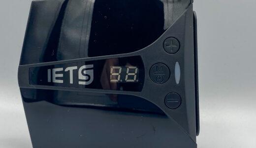 ノートPCの冷却にITESの冷却ファンを試してみた
